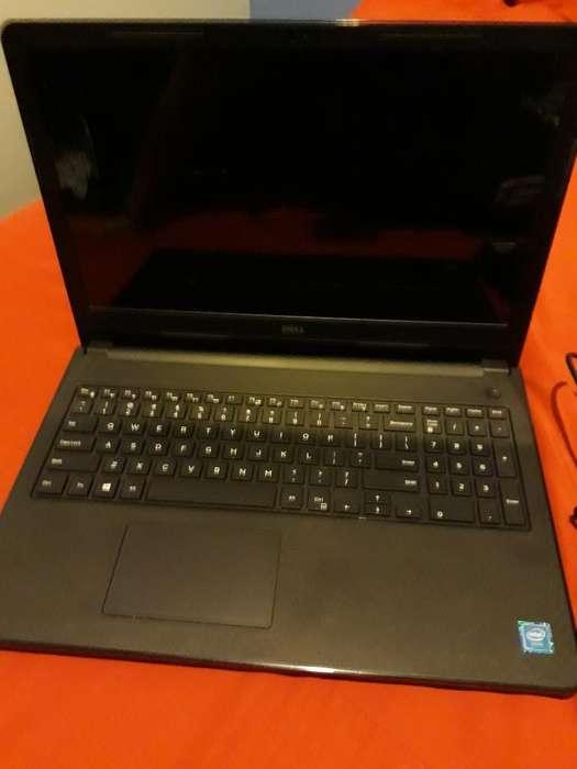 Laptop Dell Estado Físico Y Funcional 10
