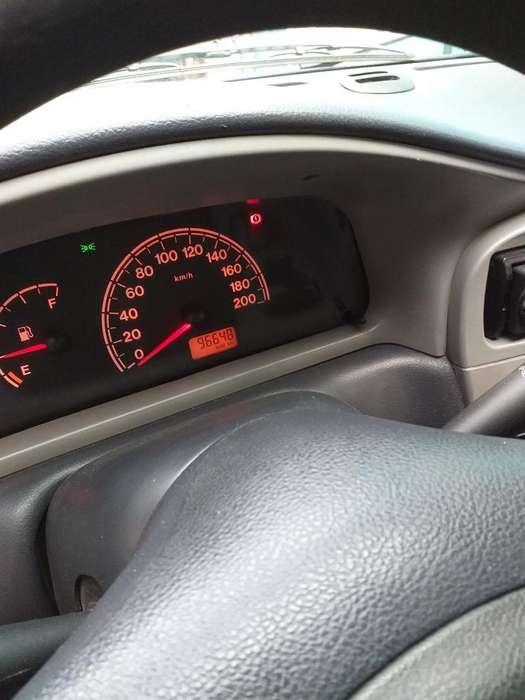 Fiat Palio 2007 - 96648 km