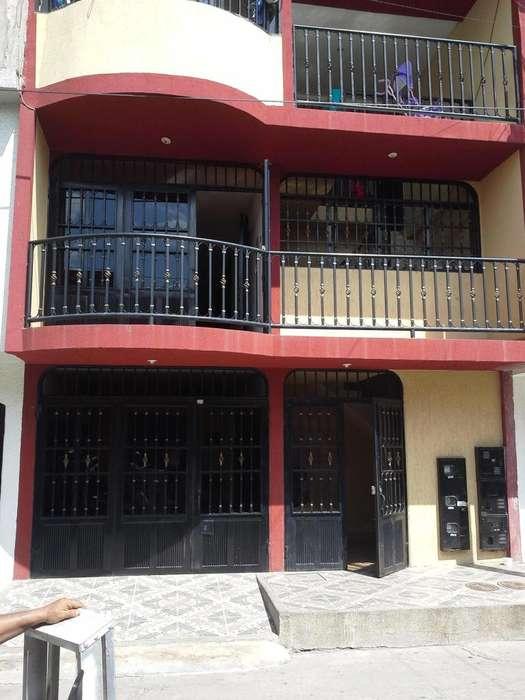 Apartamento 3 habitaciones en Gualanday 90m2