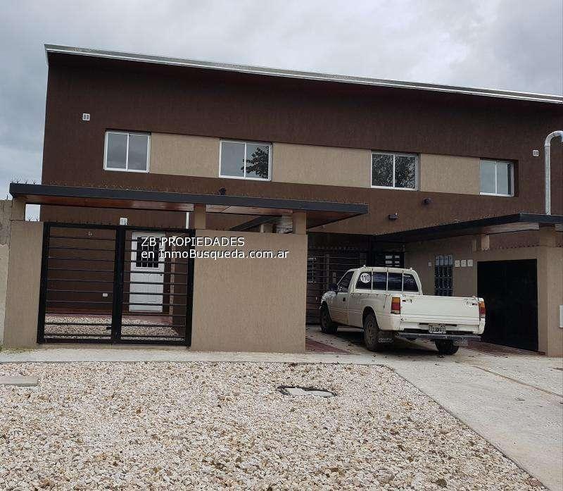 Duplex en Venta, 60mts, 2 dormitorios 274135