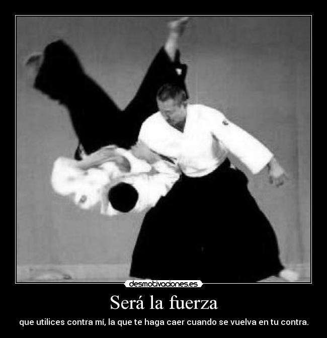 aikido personal trainer