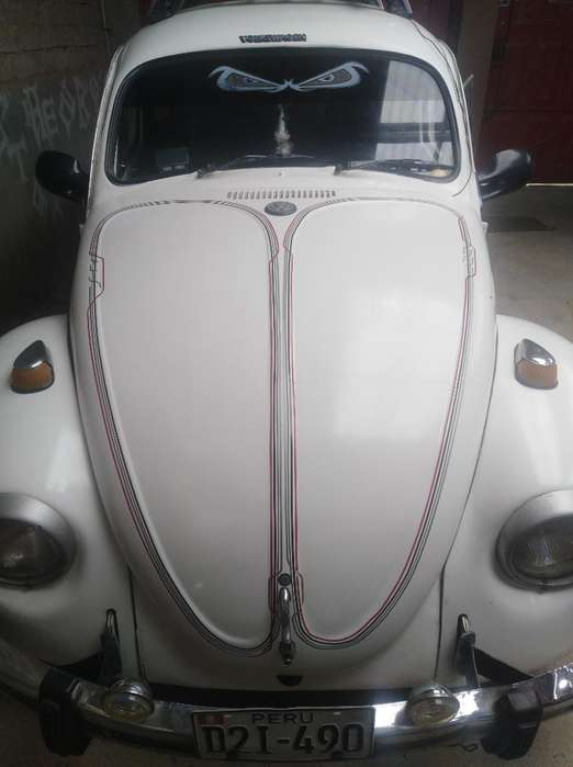 Volkswagen Otro 1977 - 20000 km