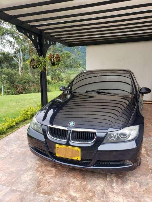 BMW Série 3 2006 - 99000 km