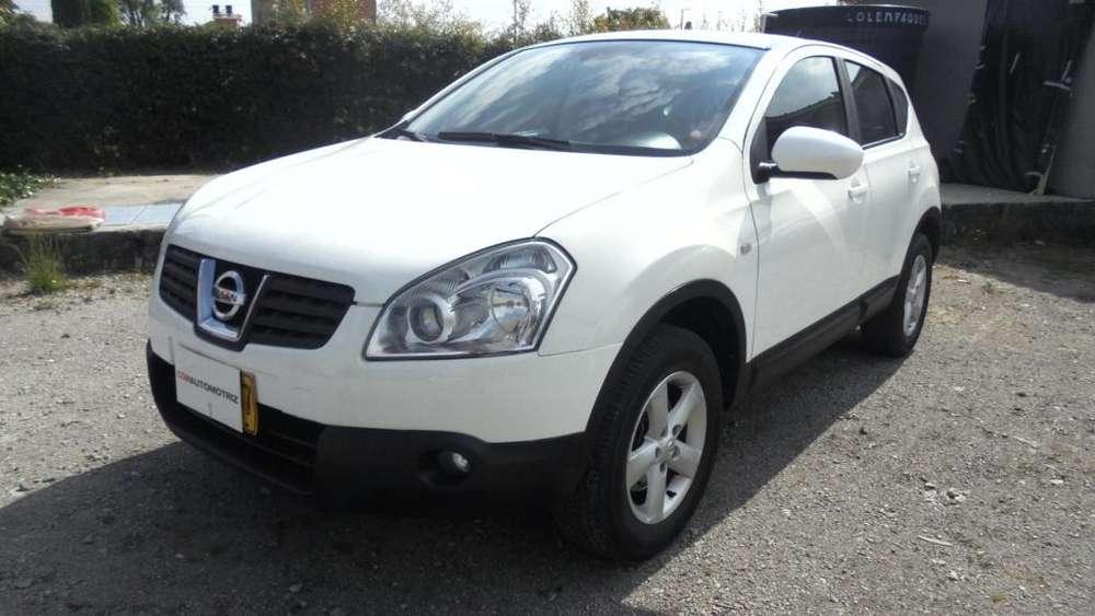 Nissan Qashqai  2009 - 109500 km