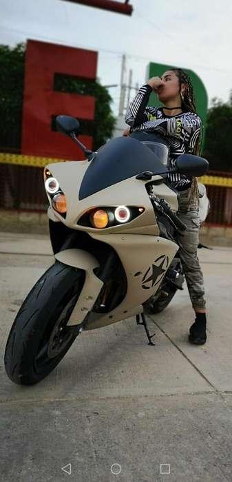 Yamaha R1 Gsxr Xt660 R6 Suzuki