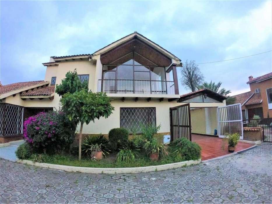 Casa en venta cajica vereda canelon CA FR MLS 19-94