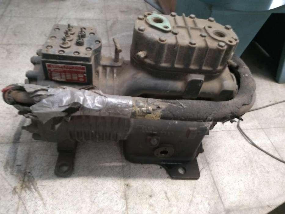 Motocompresor 15 Hp Acmar Usado