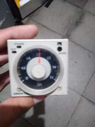 Timer relay OMRON