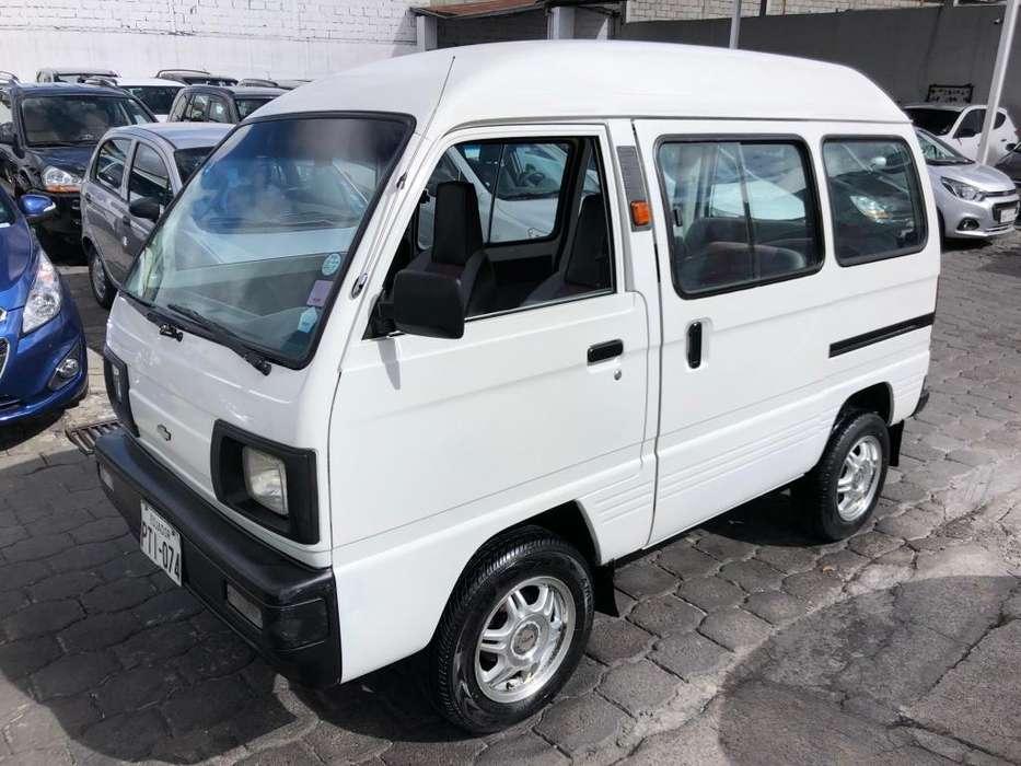 Chevrolet Super Carry 2006 - 159000 km