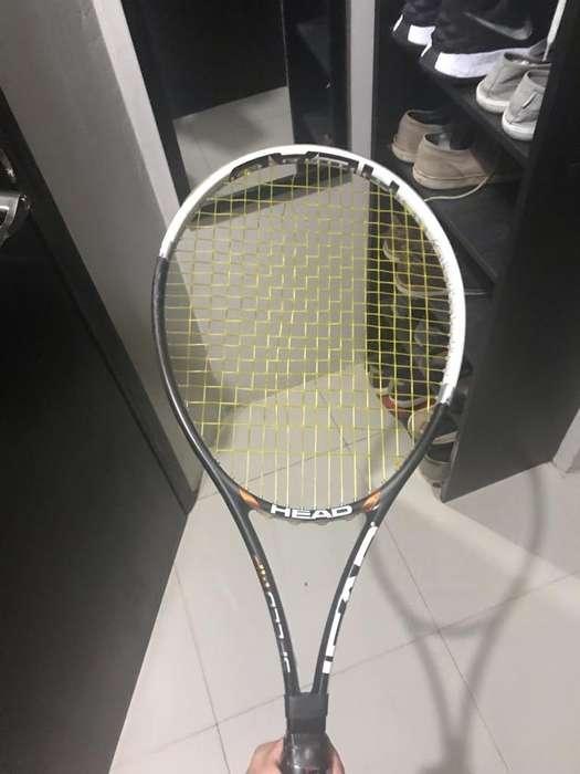 Raqueta Head (Djokovic)