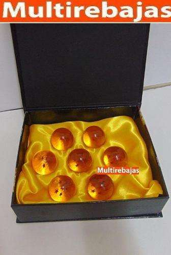 Esfera Del Dragon Ball Z