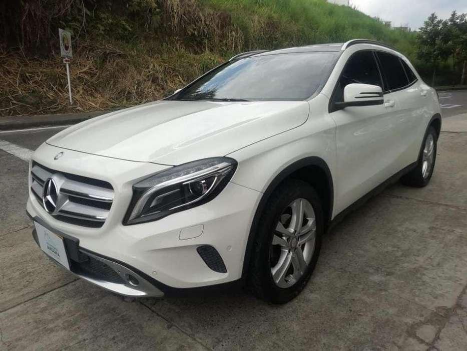 Mercedes-Benz Clase GLC 2016 - 62000 km