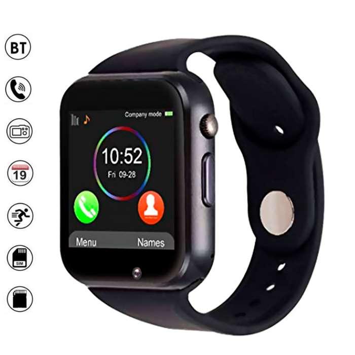Smartwatch Reloj Inteligente A1 Envio Contraentrega