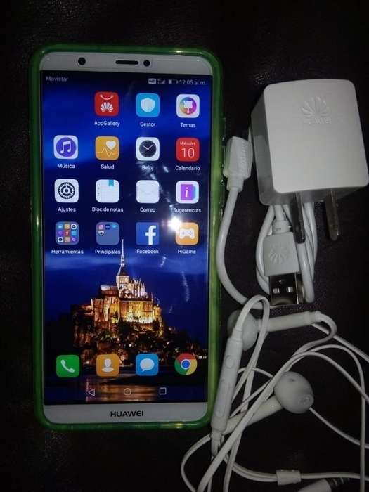 Huawei P Smart 32 Gb <strong>barato</strong>
