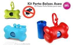 Kit de Aseo para Perros