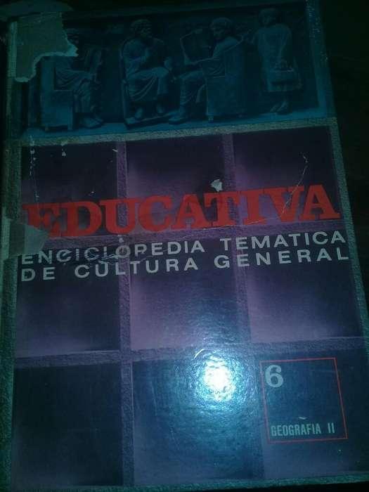 Enciclopedia 8 Tomos Completos