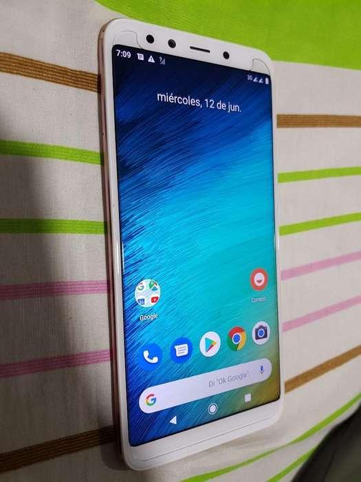 Xiaomi Mi A2 Grande 4ram 64gb Como Nuevo