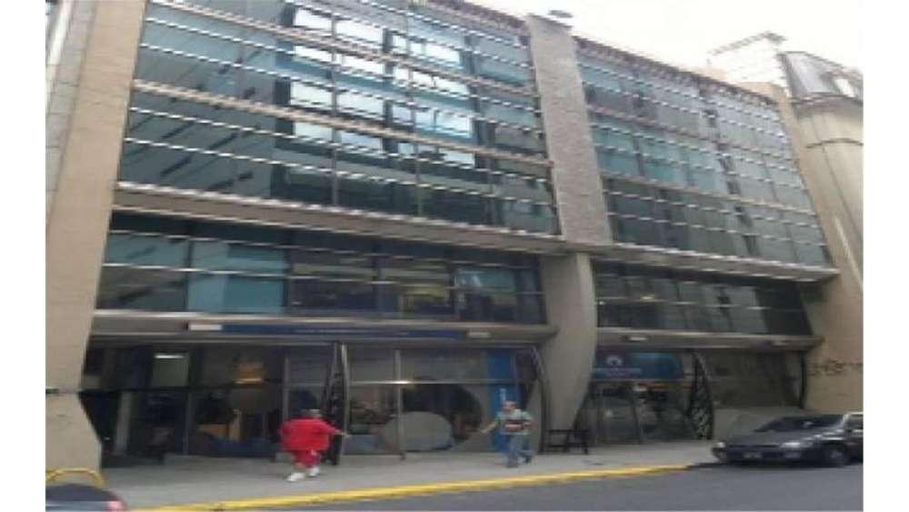 25 De Mayo 600 - 420.000 - Edificio Alquiler