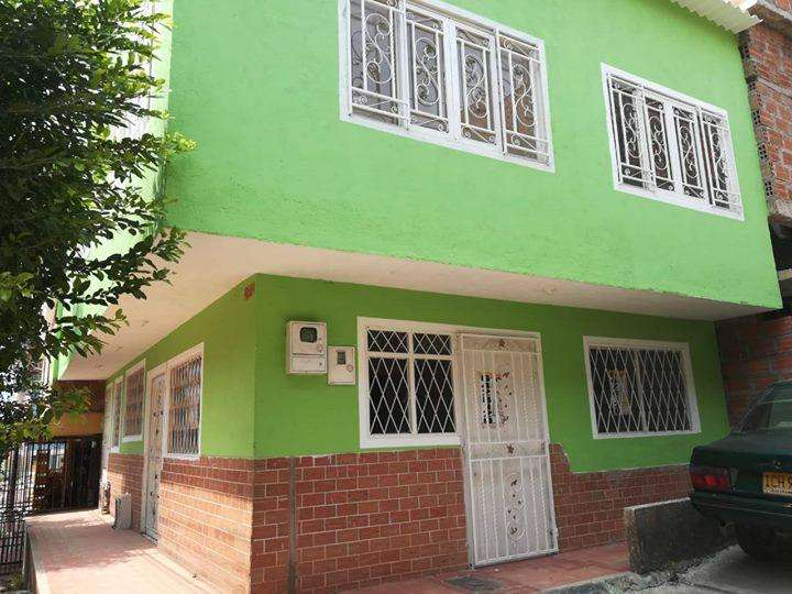 Se Arrienda Apartamento 2 piso en Giron