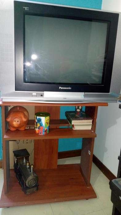 <strong>televisor</strong> Panasonic 21