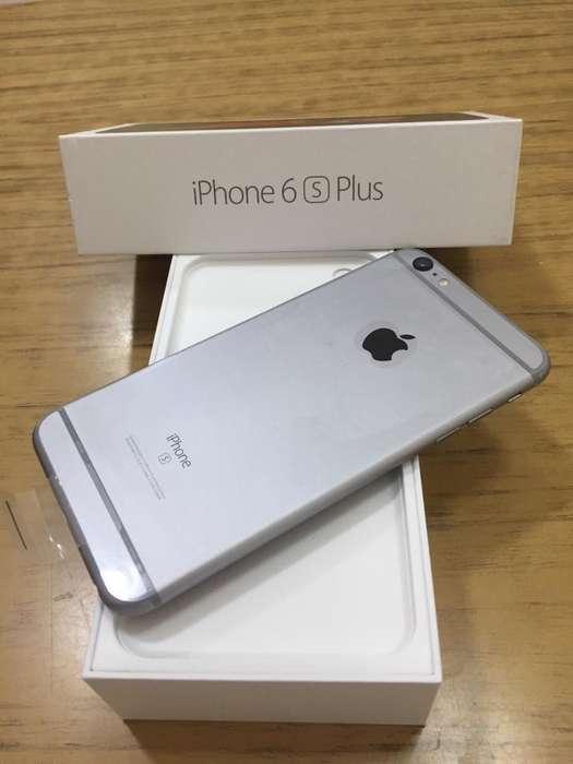 Apple iPhone 6s Plus Nuevos en Stock