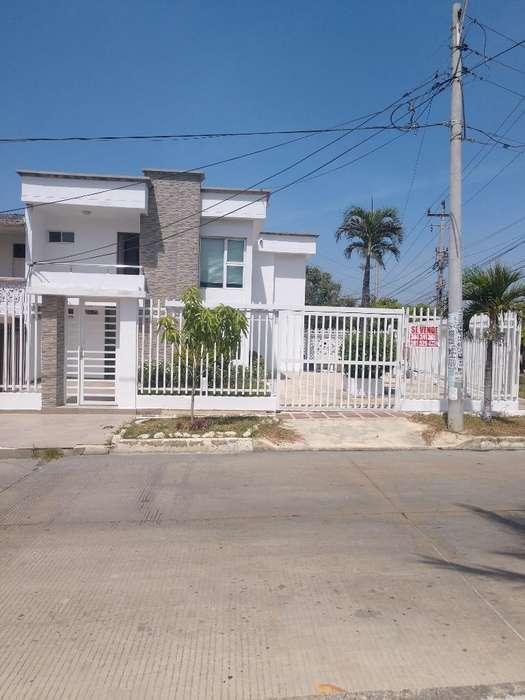 Arriendo <strong>casa</strong> en Campo Alegre