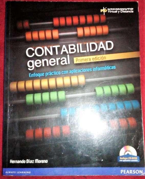<strong>contabilidad</strong> general 1 edicion pearson