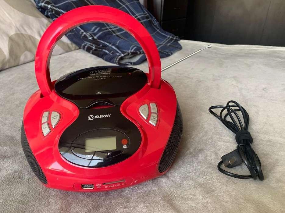 Miray Radio
