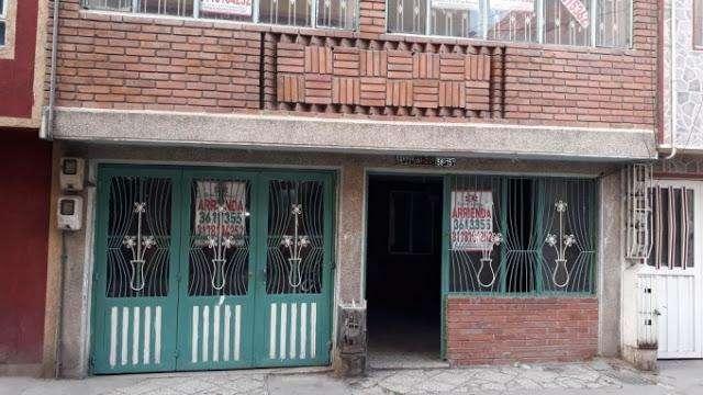 ARRIENDO DE <strong>apartamento</strong> EN JOSE ANTONIO GALAN SUR BOGOTA 1322802