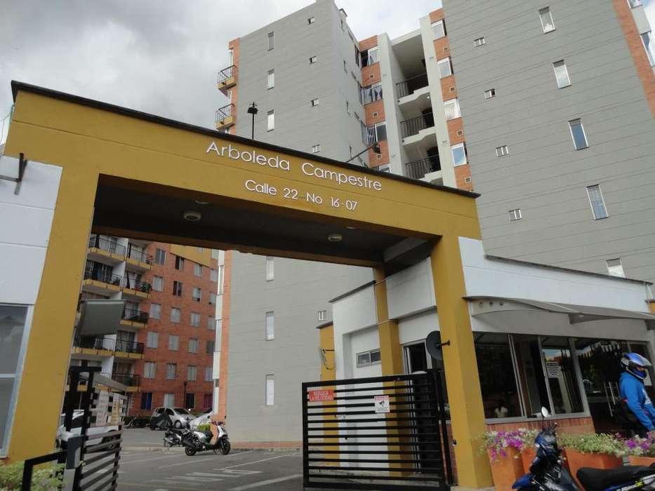 ARRIENDO Apartamento Arboleda Giron