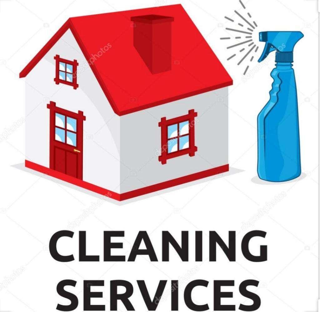Servicio de Limpieza en General