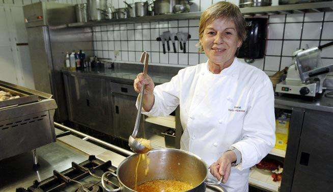 Cadena Restaurantes Requiere Cocineras