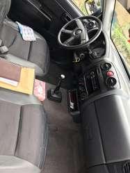 Chevrolet D-Max 2013 Diesel