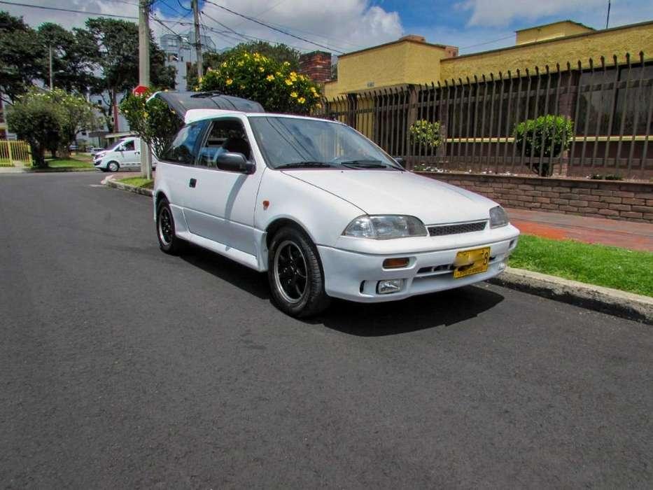 Chevrolet Swift 1993 - 86000 km