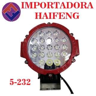 foco LED alta potencia 63w HAIFENG