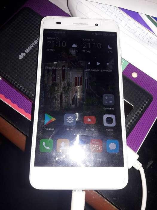 Vendo Un Huawei Y6ii