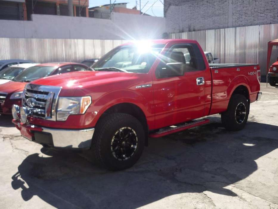 <strong>ford</strong> F-150 2012 - 49377 km