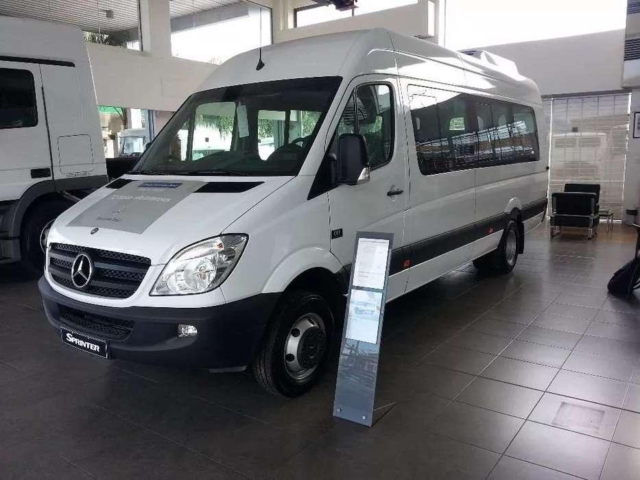 Mercedes Benz Sprinter 515 191