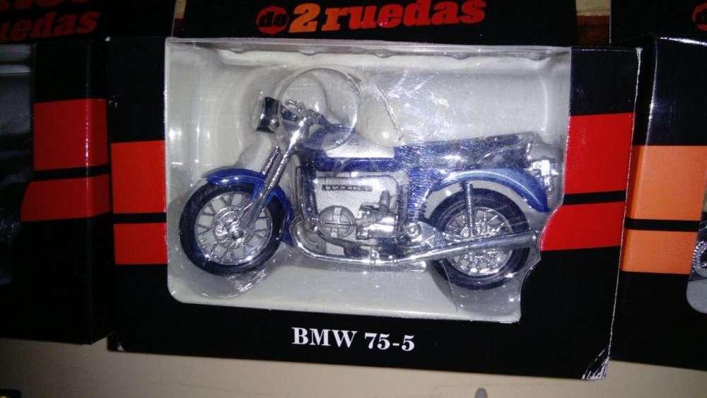 Motocicletas Mitos de dos ruedas colección ElComercio