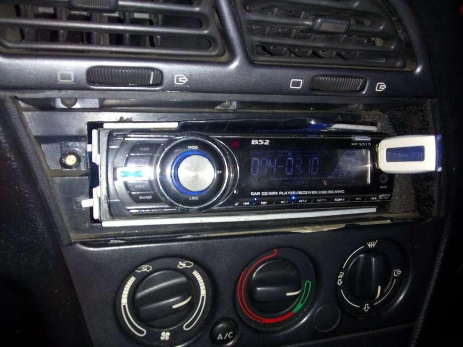 Stereo B52