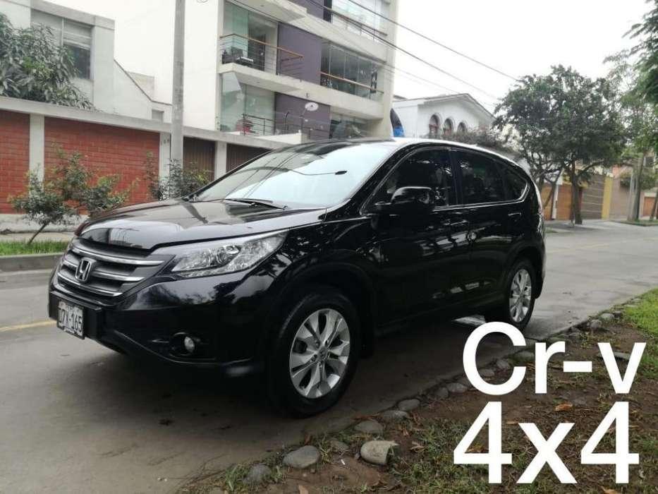 Honda CR-V 2020 - 0 km