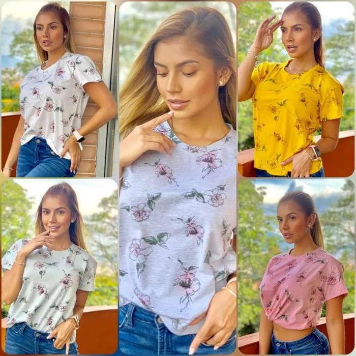 Blusas de Dama Mas Inf Al 3183711471