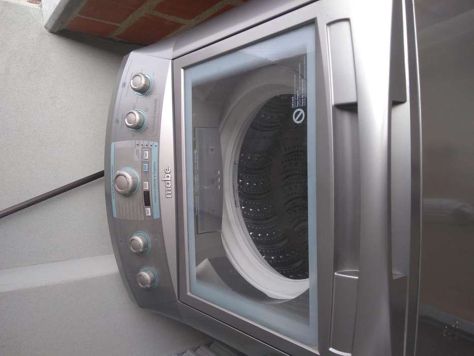 Lavadora MABE 36 libras