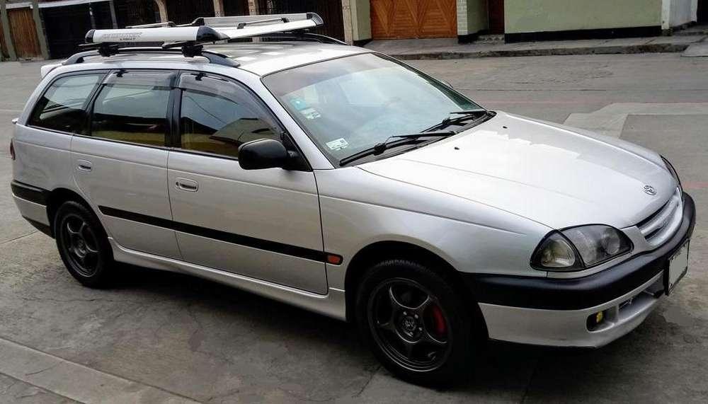 Toyota Corolla 1999 - 86000 km