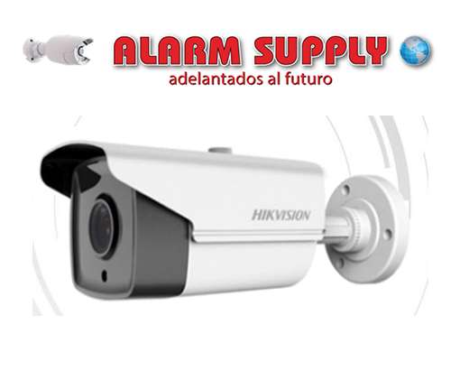 Hikvision CAMARA BALA TURBO 1080P SEMIMETAL DS-2CE16D0T-IT5F