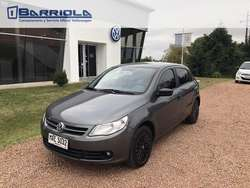 Volkswagen Gol Power 2011 EXCELENTE ESTADO - BARRIOLA