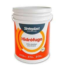 Sinteplast Hidrofugo 20 Kg