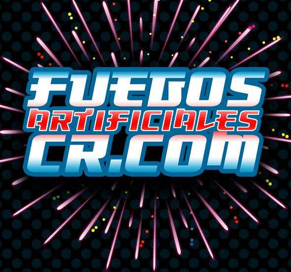 Venta de Pólvora y Shows de Fuegos Artificiales, Costa Rica