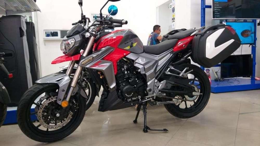 Moto ranger ckr 300 2019 Radiador