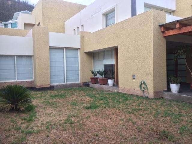 Casa de arriendo en Miravalle II, cerca del Club Rancho San Francisco